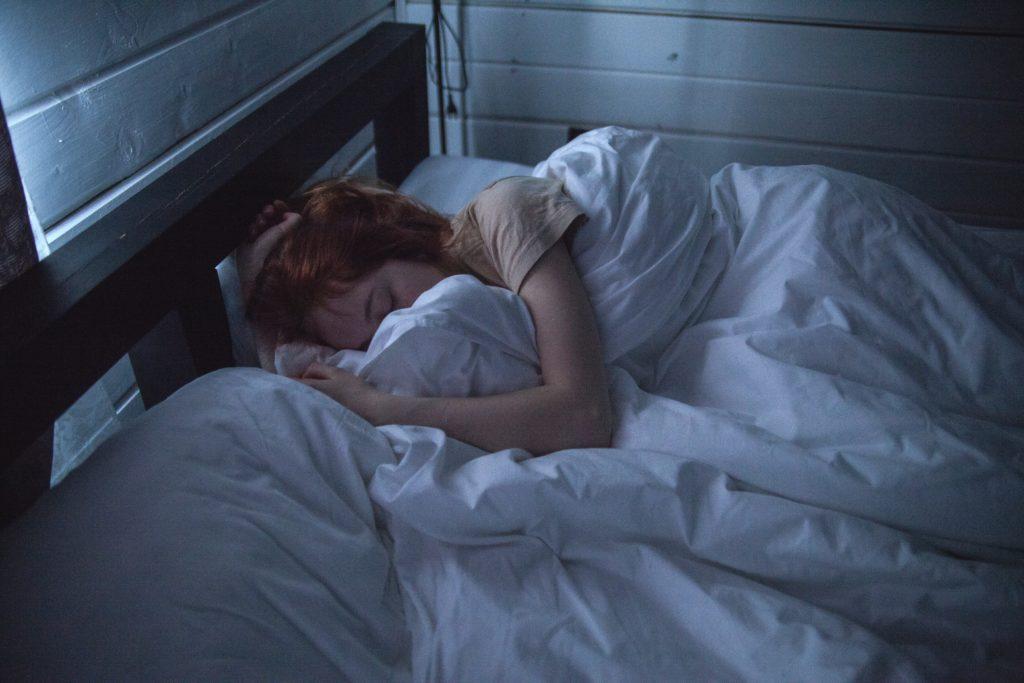 Schlaf gegen Demenz