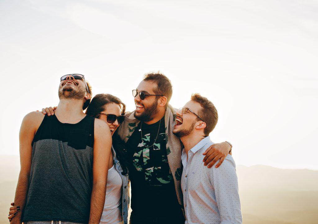 8 Tipps für mehr Glück und Lebensfreunde