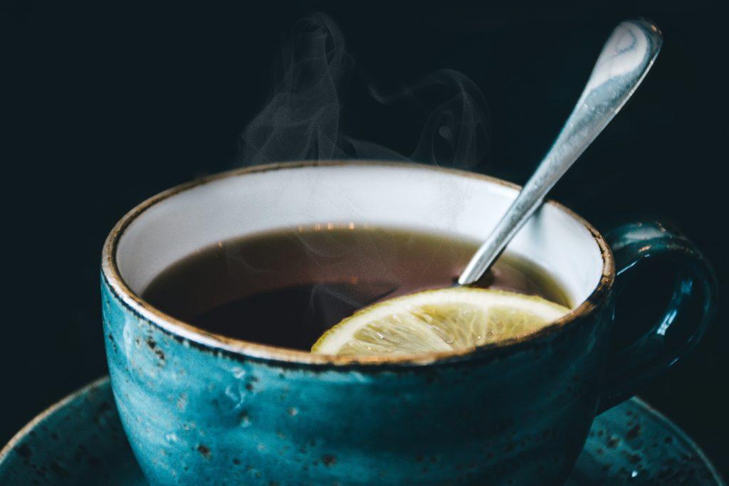 Warum Grüner Tee so gesund ist