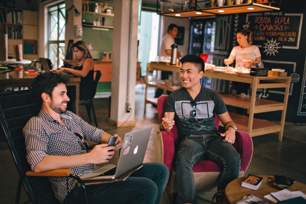Lachen hilft beim Lernen