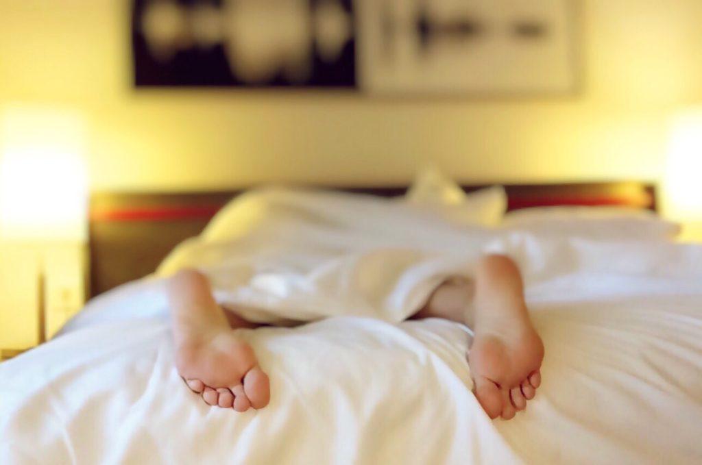 Schlaf und Regeneration